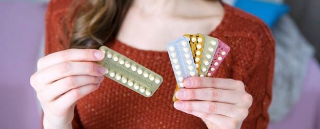 Thuốc & TPCN - Dễ có thai khi đang cho con bú nếu bạn không biết 5 nguyên tắc này