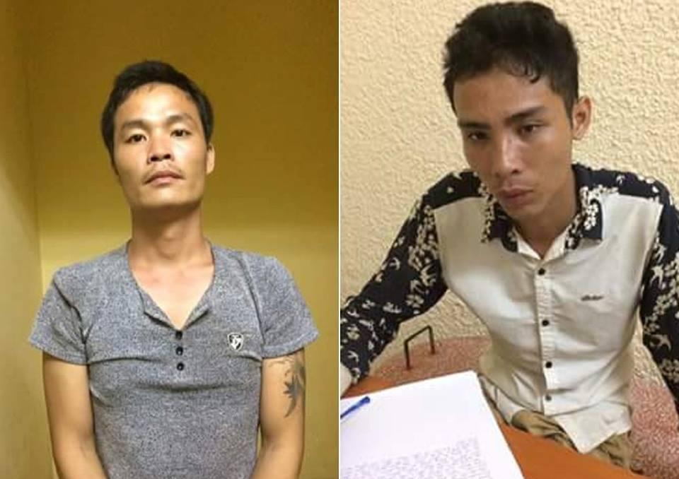 Pháp luật - Lời khai của 2 nghi phạm cướp taxi vì không có tiền ăn nhậu [VIDEO]