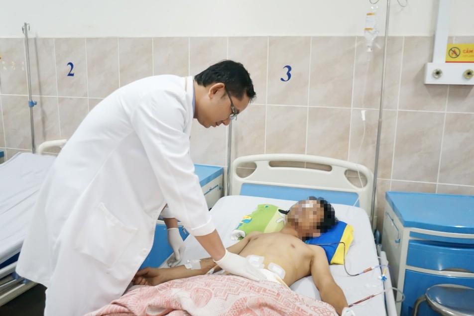 Các bệnh - TP.HCM có hơn 19.000 ca sốt xuất huyết trong năm 2017