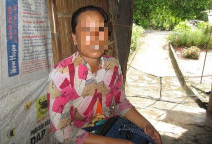 Pháp luật - Cô gái trẻ làm dâu nơi xứ người kêu cứu vì bị chồng bạo hành (Hình 2).