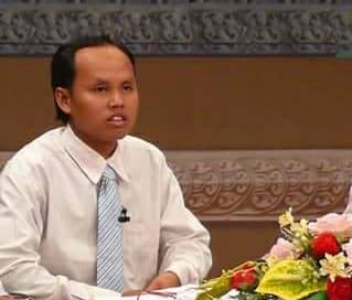 Chính trị - Xã hội - Vĩnh biệt Thạch Văn Thanh, phóng viên báo điện tử Người Đưa Tin