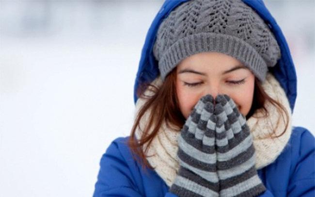Các bệnh - Nguy cơ mắc bệnh khi thời tiết giá rét và cách phòng chống
