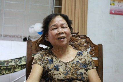 Xã hội - Ký ức của nữ biệt động duy nhất đánh Dinh Độc Lập Tết Mậu Thân 1968