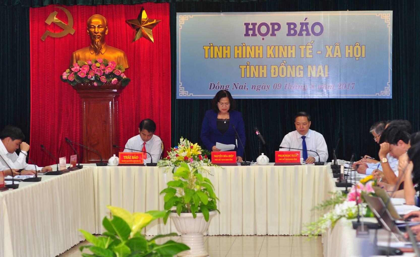 Chính trị - Xã hội - Vụ bà Phan Thị Mỹ Thanh bị kỷ luật: UBND tỉnh Đồng Nai chưa có ý kiến