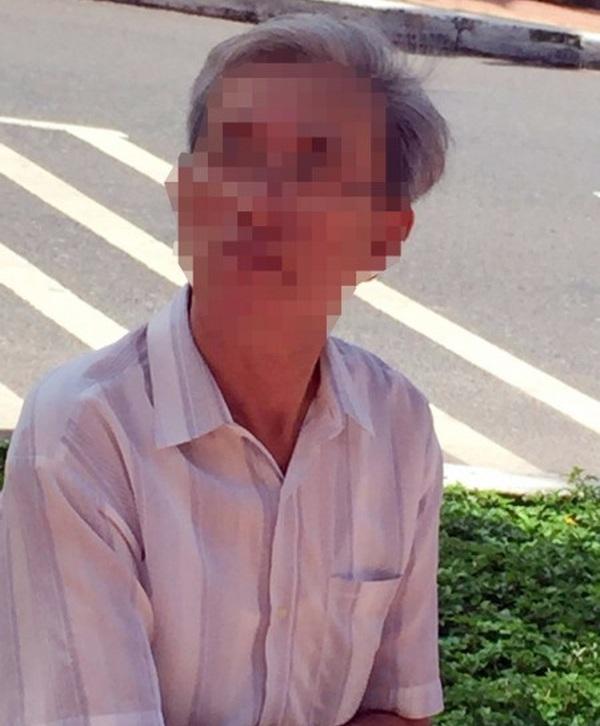 Pháp luật - Kết luận điều tra vụ cụ ông 77 tuổi dâm ô các bé gái ở Vũng Tàu