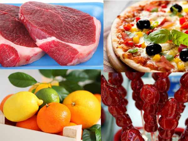 10 loại thực phẩm tránh kết hợp với nhau vì gây hại sức khỏe - Hình 1