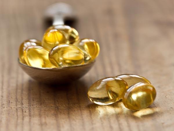 11 loại thực phẩm giàu vitamin D bạn không thể bỏ qua - Hình 4