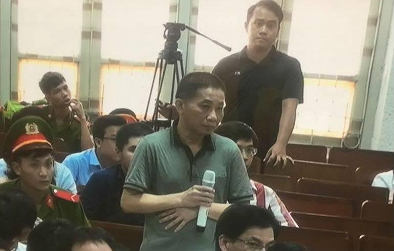 """Hồ sơ điều tra - """"Nóng"""" phiên xử Hà Văn Thắm, đề nghị nhập hai vụ án là một"""