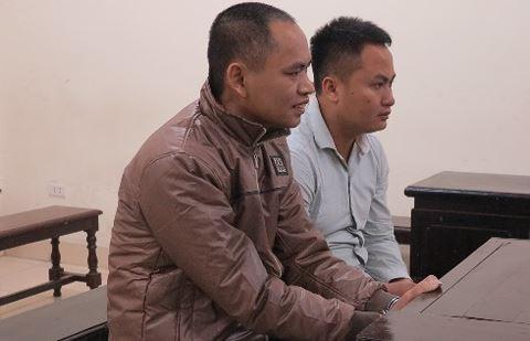 Hồ sơ điều tra - Trộm tài sản của công ty rồi chở đến công an giao nộp