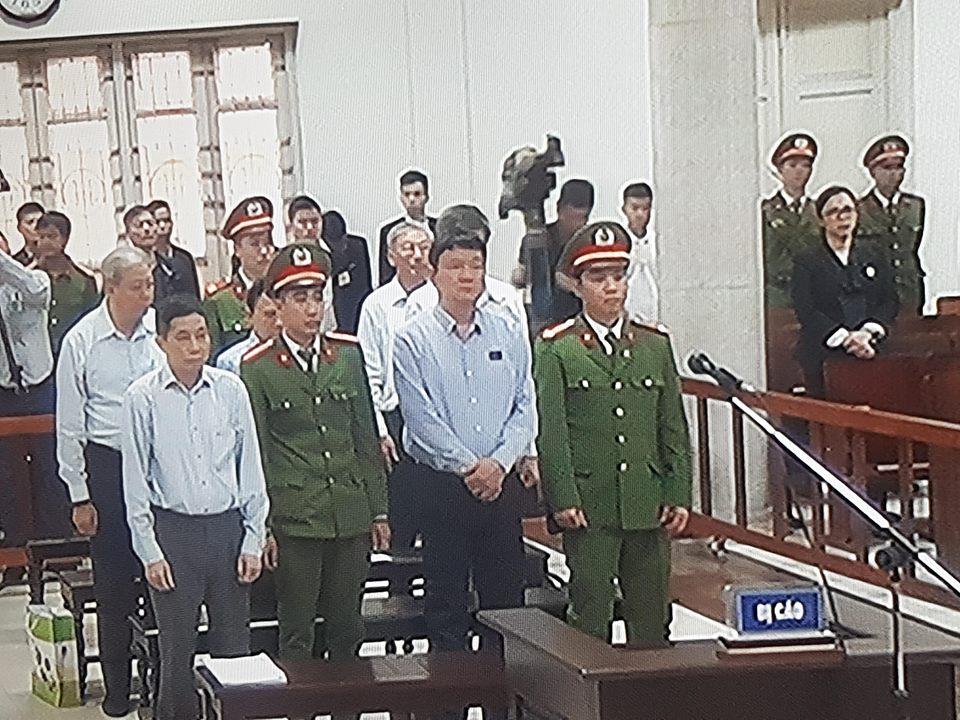 Hồ sơ điều tra - Hôm nay (29/3), tuyên án bị cáo Đinh La Thăng trong vụ án gây thiệt hại 800 tỷ đồng cho PVN