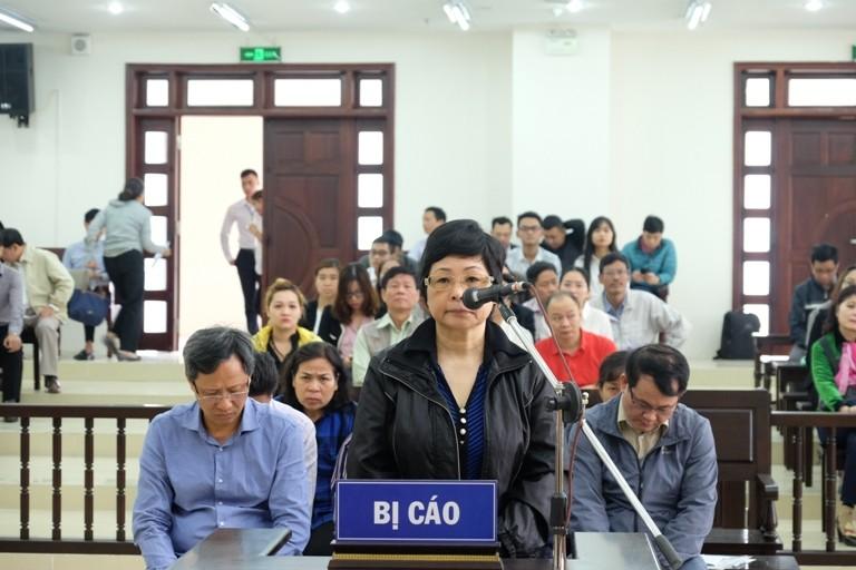 Hồ sơ điều tra - Hôm nay (16/4), tuyên bản án phúc thẩm đối với cựu ĐBQH Châu Thị Thu Nga