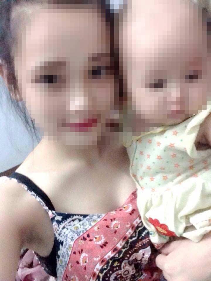 Tin nhanh - Hà Nội: Chồng báo công an vợ trẻ cùng con 8 tháng tuổi mất tích