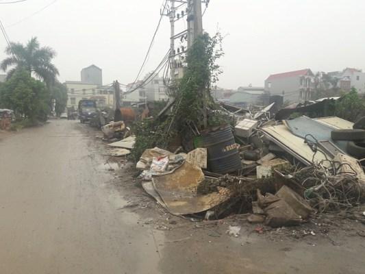 Xã hội - Vụ nổ ở Bắc Ninh: Cần làm rõ trách nhiệm chính quyền địa phương (Hình 2).