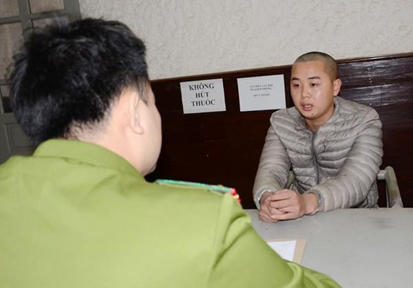 An ninh - Hình sự - Lào Cai: Tạm giữ đối tượng đâm chết người vì bị chặn đánh