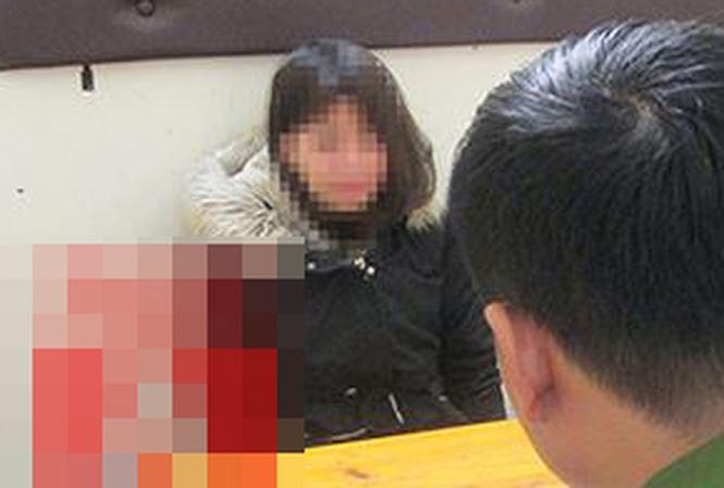 An ninh - Hình sự - Hà  Nội: Bắt nữ học viên y tế chuyên đánh tráo điện thoại xịn