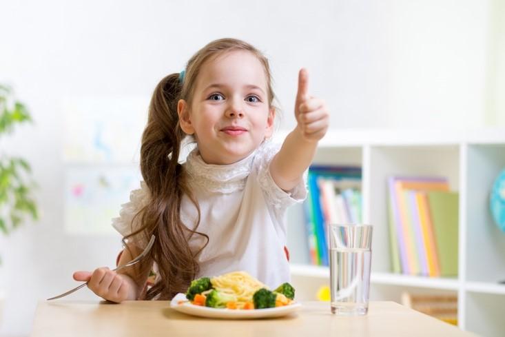 Thương hiệu - Mẹ nên làm gì để bé có bụng khỏe tự nhiên? (Hình 3).