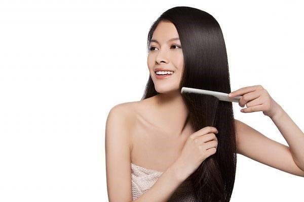 Sức khỏe - Dầu gội và tóc: Tại sao càng mượt càng rụng nhiều hơn? (Hình 4).