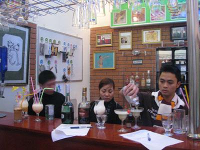 Truyền thông - Interbeso - Trung tâm dạy nghề pha chế đồ uống quốc tế hàng đầu (Hình 3).