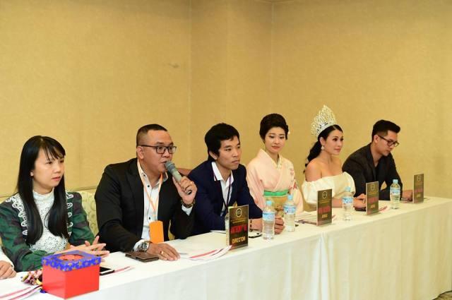 Cần biết - Cuộc thi hoa hậu và Nam vương Doanh nhân Người Việt Thế giới 2018 (Hình 6).