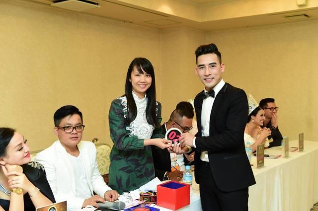 Cần biết - Cuộc thi hoa hậu và Nam vương Doanh nhân Người Việt Thế giới 2018 (Hình 8).