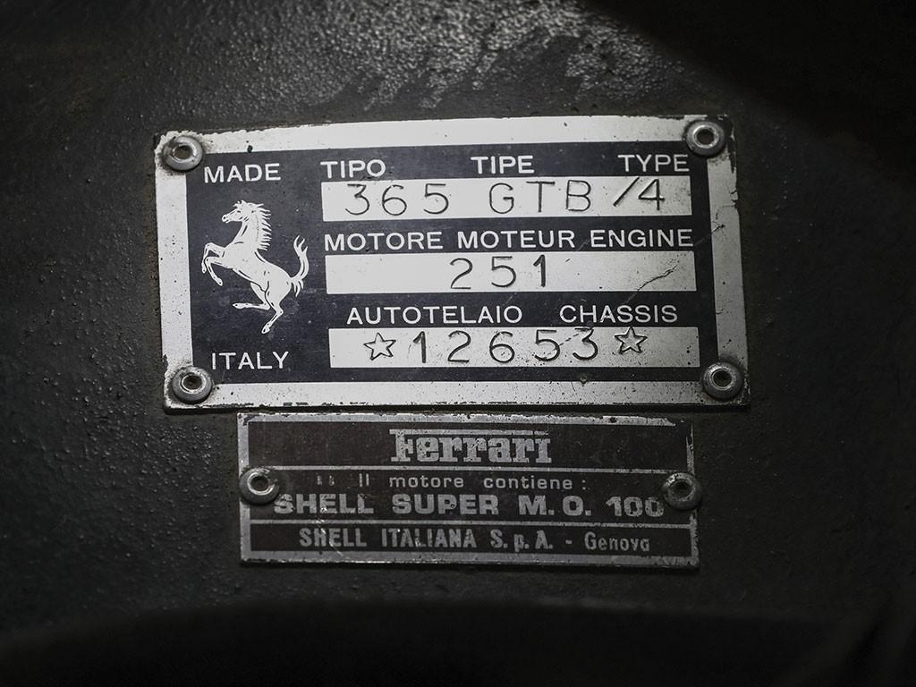 Xe++ - Siêu xe Ferrari đồng nát vẫn có giá 'triệu đô' (Hình 7).