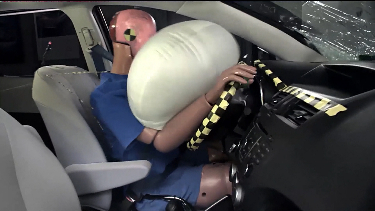 Xe++ - Túi khí trên xe hơi, hiểu sao cho đúng?  (Hình 2).