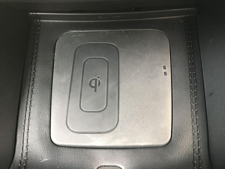 Xe++ - Toyota Avalon Limited sang trọng đến mức nào? (Hình 10).