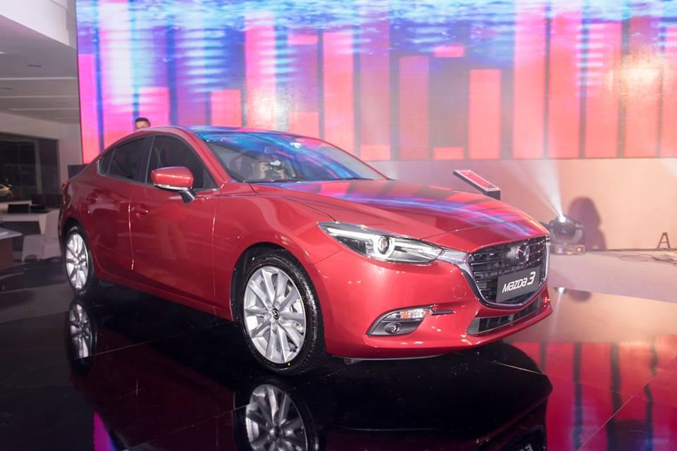 Xe++ - Toyota Altis và Mazda3: Cuộc chiến giành ngôi vương phân khúc C (Hình 5).