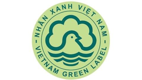 Môi trường - Công bố tiêu chí nhãn xanh cho 3 loại sản phẩm