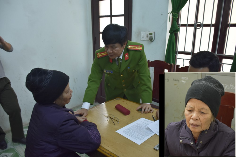 Toàn cảnh vụ cháu bé 20 ngày tuổi bị sát hại ở Thanh Hóa qua ảnh - Hình 1
