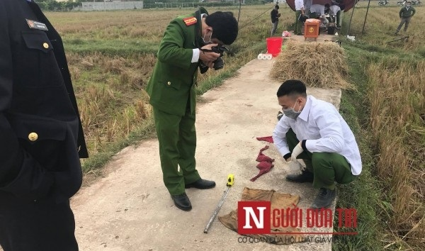 An ninh - Hình sự - Công an Nam Định lên tiếng vụ người phụ nữ tử vong dưới cống nước
