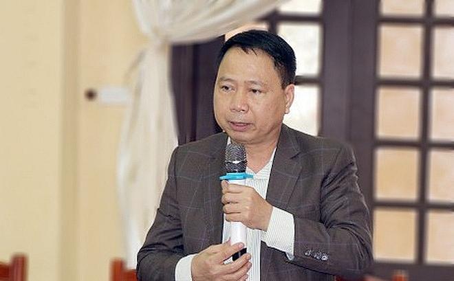 An ninh - Hình sự - Chủ tịch huyện Quốc Oai nói gì với vợ trước khi mất tích? (Hình 2).