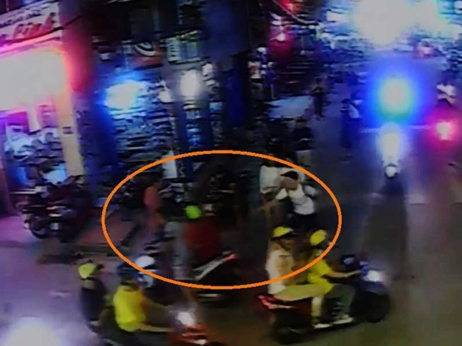 Hồ sơ điều tra - 2 tháng lội bộ bắt nhóm cướp giật khu phố Tây