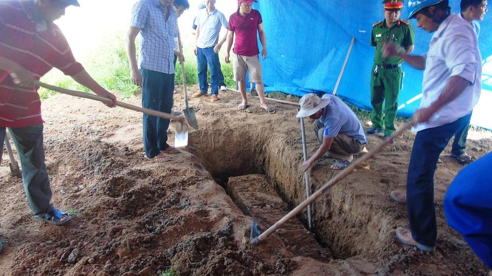 Sau 6 năm, thi thể nữ kế toán treo cổ ở đồi thông vẫn chưa phân hủy 1