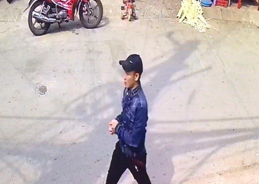 An ninh - Hình sự - Bắt giữ nghi can sát hại nữ chủ tiệm thuốc tây ngày cận Tết