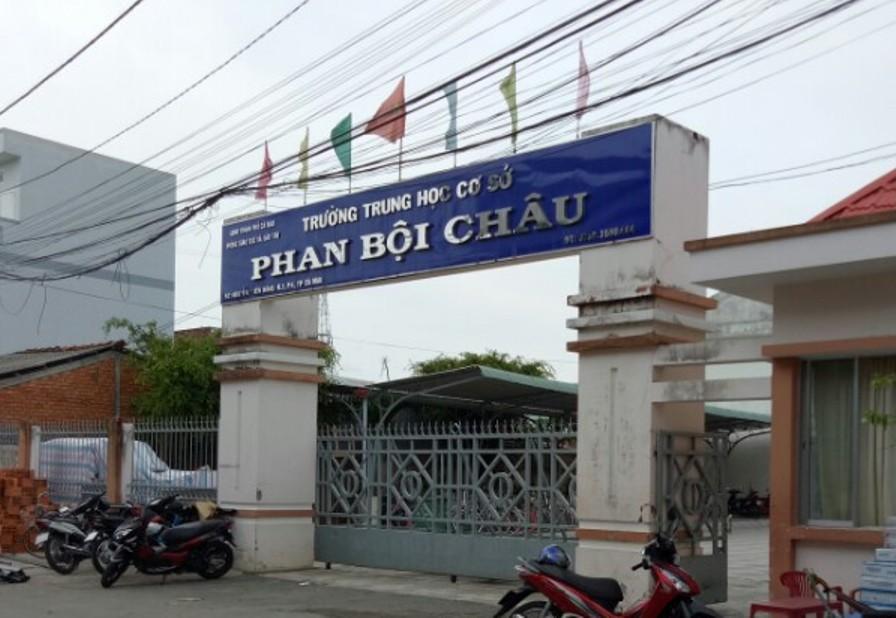 Chính trị - Xã hội - Sai phạm tài chính tại trường THCS Phan Bội Châu: Sai nhiều thu hồi ít?