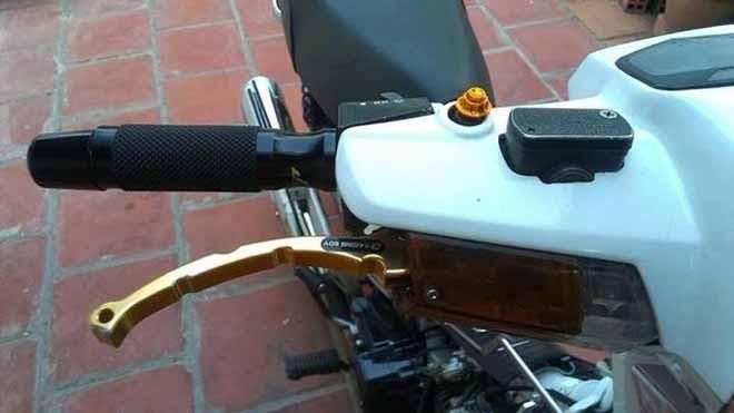Thú chơi xe - Những mẫu Honda Dream độ đơn giản nhưng cực 'chất' của dân chơi Việt (Hình 3).
