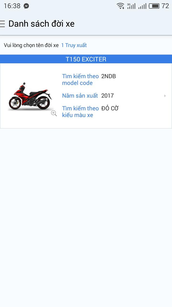 """Tiêu dùng & Dư luận - Khách hàng tố đại lý Yamaha biến màu xe """"đểu"""" thành 'xịn' để bán  (Hình 4)."""