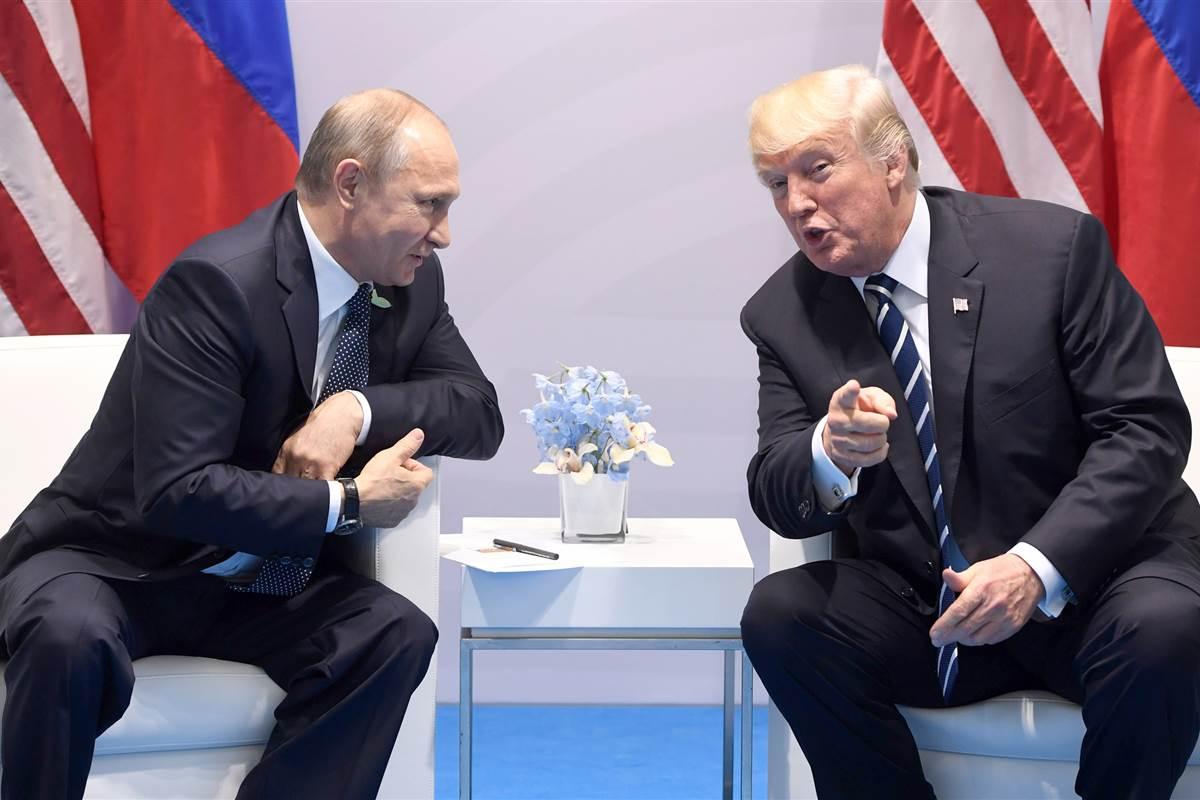 Thế giới - Quốc hội Mỹ quyết trừng phạt Nga: Washington đẩy EU vào 'vòng tay' Moscow? (Hình 2).