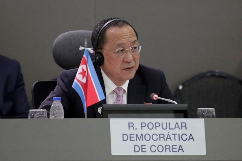 Thế giới - Sau những tuyên bố của Mỹ-Triều: Chảo lửa Bình Nhưỡng có bùng phát xung đột quân sự?