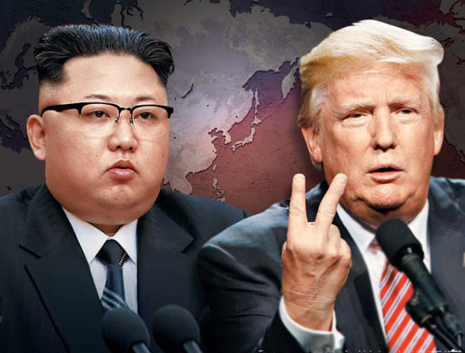 Thế giới - Căng thẳng Triều Tiên: Báo Trung Quốc đưa thông điệp về điều kiện bảo vệ Bình Nhưỡng (Hình 2).