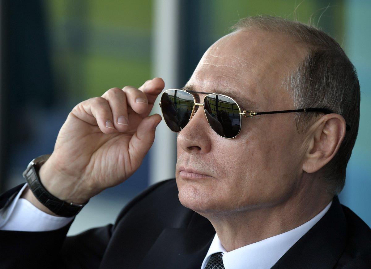 """Thế giới - Bàn cờ vùng Vịnh và tham vọng thế chân Mỹ làm """"người hòa giải"""" của Nga (Hình 3)."""