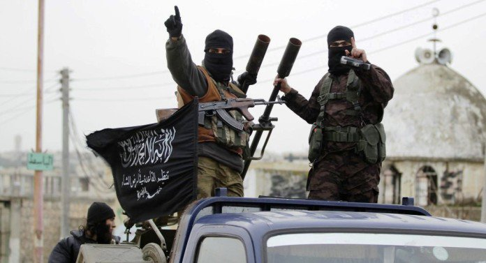 Thế giới - [Video] SAA đập tan âm mưu tái chiếm Hama của khủng bố, giải phóng khu biên giới Jordan
