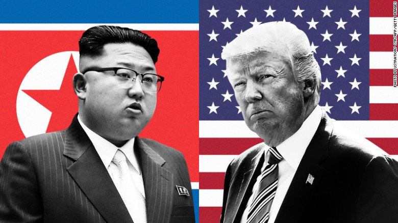 Thế giới - Căng thẳng Mỹ-Triều Tiên: Có một 'cuộc chiến ngầm' trên Internet? (Hình 2).