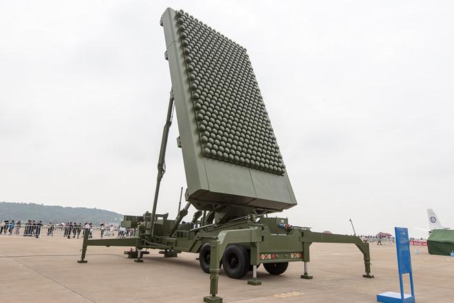 Thế giới - Trung Quốc tiết lộ công nghệ  vô hiệu hóa máy bay tàng hình của Mỹ (Hình 2).