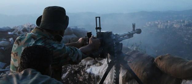 Thế giới - 3 chiến thắng thay đổi cục diện chiến trường Syria của TT Putin
