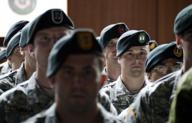 Thế giới - 3 lính đặc nhiệm mũ nồi xanh của Mỹ bị phục kích, bỏ mạng tại Niger (Hình 2).