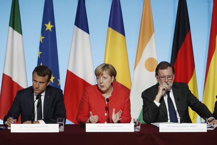 Thế giới - Khủng hoảng Catalonia: Bài toán khó thách thức châu Âu (Hình 2).