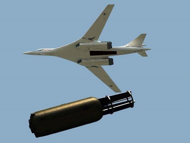 Quân sự - Syria: Nga dội bom dữ dội, dọn đường tiến cho quân SAA ở Hama