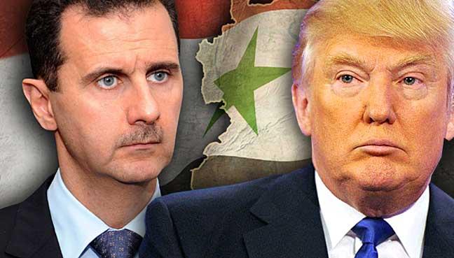 Quân sự - Cuộc chiến Syria vào hồi kết, chính quyền Trump đối mặt 4 câu hỏi lớn (Hình 3).